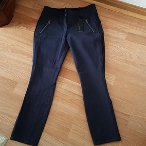 Express skinny two toned jeans NWT SIZE 4
